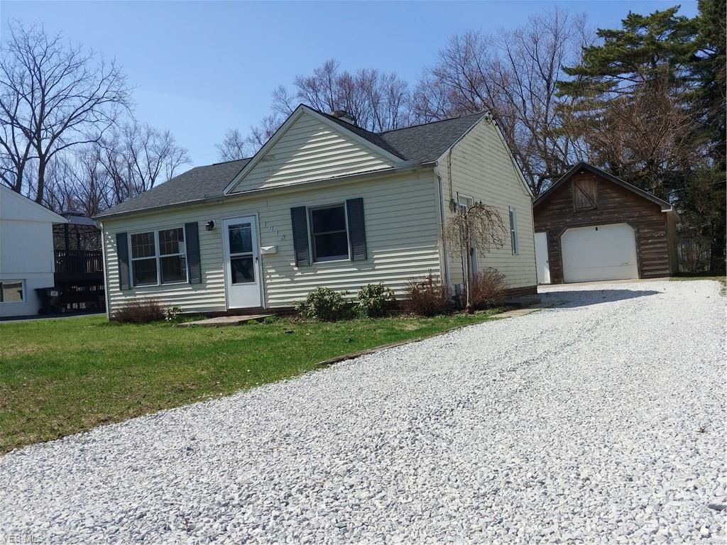 1912 Clyde Road, Madison, OH 44057 - MLS#: 4178990