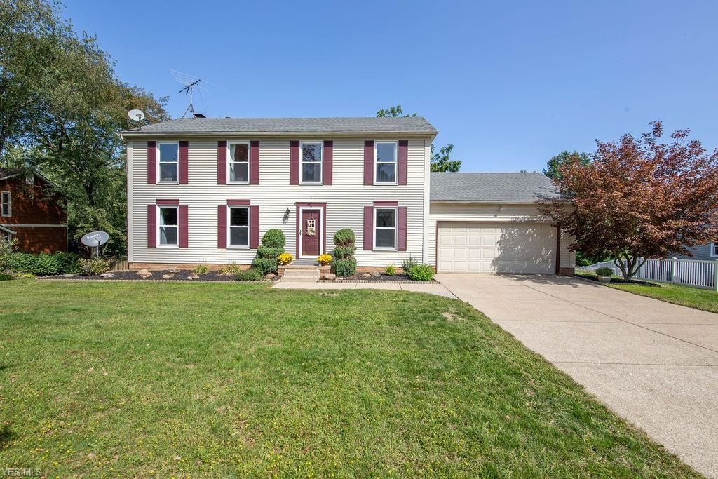 13530 Inverness Avenue NW, Uniontown, OH 44685 - MLS#: 4223990
