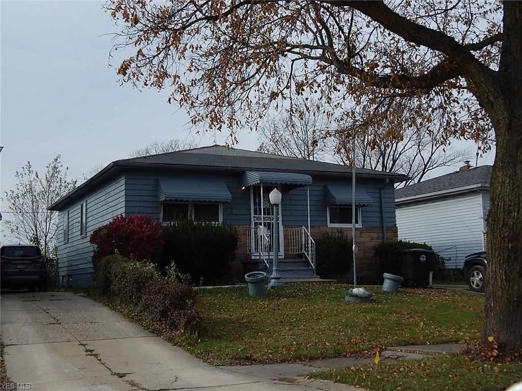 4262 E 151st Street, Cleveland, OH 44128 - #: 4130991