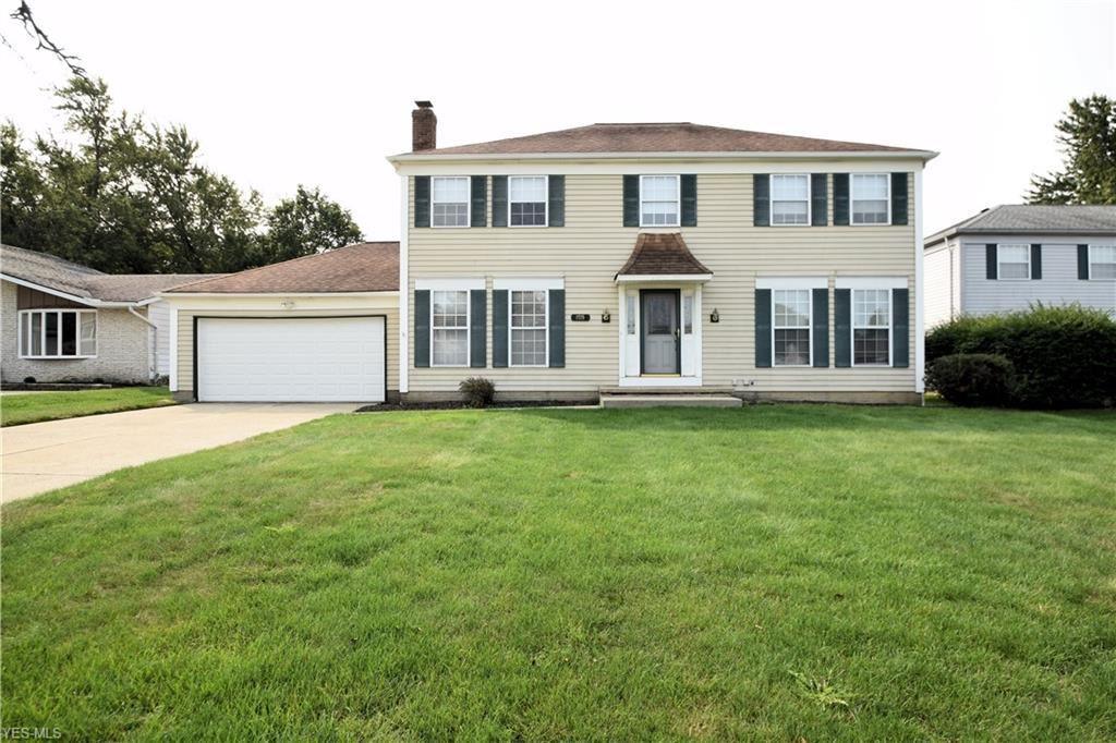 17115 Hawks Lookout Lane, Strongsville, OH 44136 - MLS#: 4224992