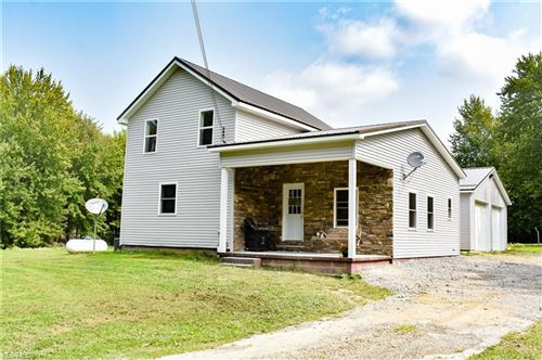 Photo of 6472 State Route 46, Rome, OH 44085 (MLS # 4224993)