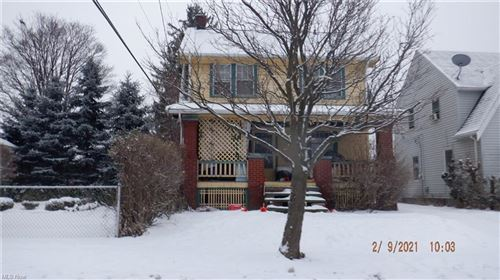Photo of 15110 Kingsford Avenue, Cleveland, OH 44128 (MLS # 4254993)