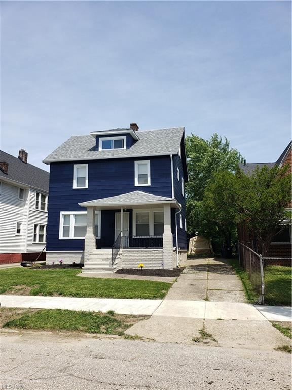4083 E 143rd Street, Cleveland, OH 44128 - #: 4292993