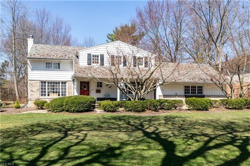 Photo of 3010 E Belvoir Oval, Shaker Heights, OH 44122 (MLS # 4179994)