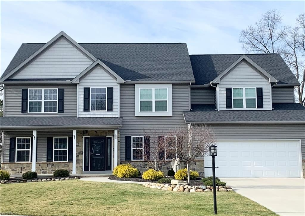 21103 Hickory Branch Trail, Strongsville, OH 44149 - #: 4248994
