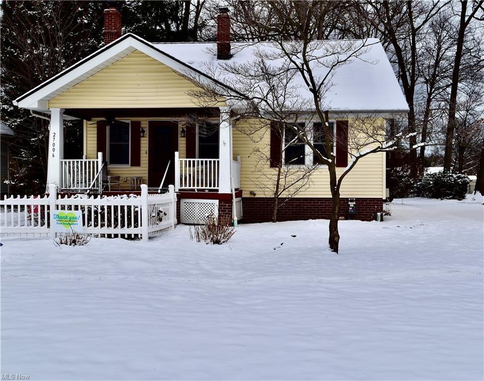 27006 E Oviatt Road, Bay Village, OH 44140 - #: 4250994