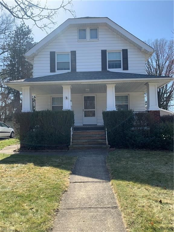 3706 W Park Road, Cleveland, OH 44111 - #: 4301994