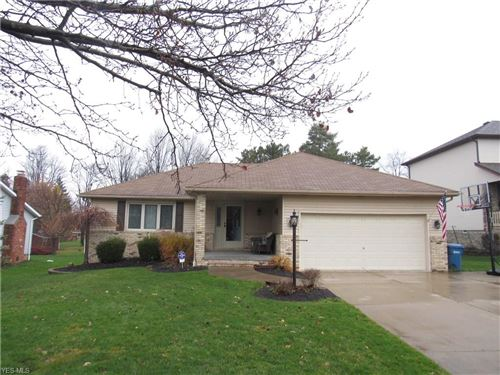 Photo of 1380 Lourdes Drive, Parma, OH 44134 (MLS # 4242995)