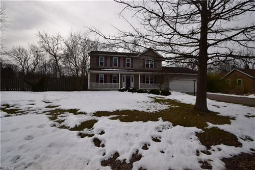 Photo of 21039 Morris Drive, Strongsville, OH 44149 (MLS # 4258995)