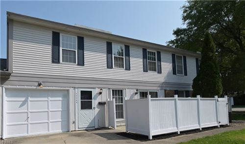 Photo of 20586 Williamsburg Court #214, Middleburg Heights, OH 44130 (MLS # 4225996)