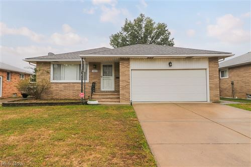Photo of 24820 Russell Avenue, Euclid, OH 44123 (MLS # 4326996)