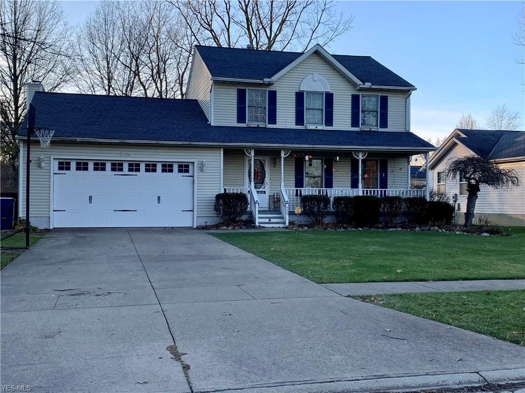 9286 Reed Road, North Ridgeville, OH 44039 - #: 4240996