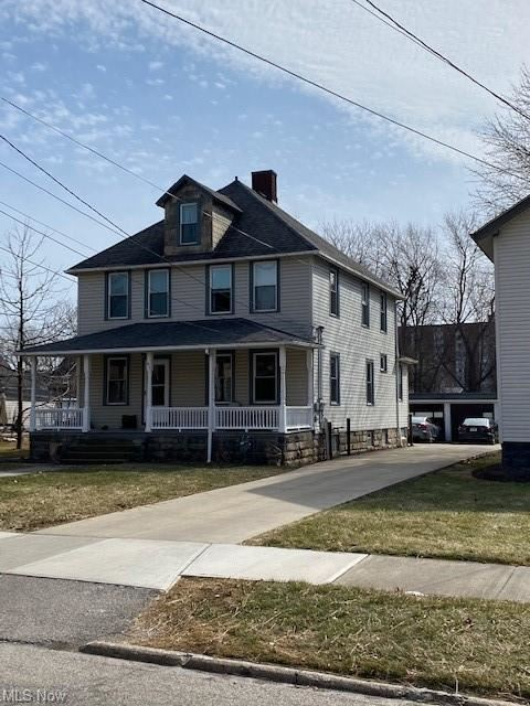 61 Adelbert Street, Berea, OH 44017 - #: 4260996