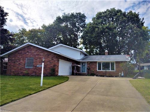 Photo of 13931 Trenton Trail, Middleburg Heights, OH 44130 (MLS # 4312997)