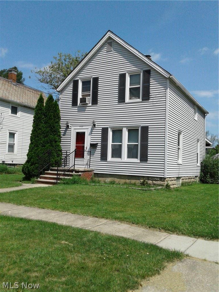939 Walnut Street, Elyria, OH 44035 - #: 4292998