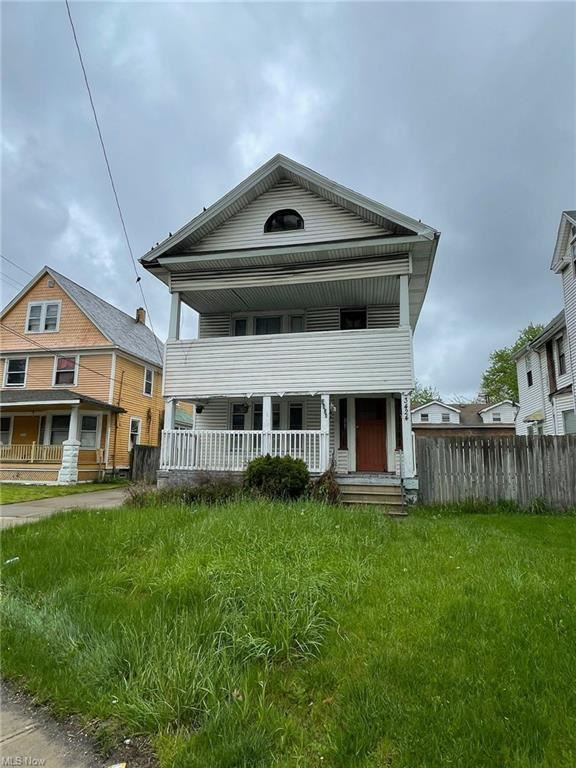 3424 Fulton Road, Cleveland, OH 44109 - #: 4276999