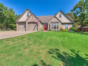 Photo of 726 Cedar Ridge Road, Eufaula, OK 74432 (MLS # 1934000)