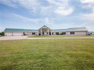 Photo of 9455 S 4060 Road, Talala, OK 74080 (MLS # 1934002)