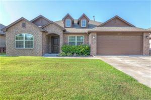 Photo of 28070 E 148th Place, Coweta, OK 74429 (MLS # 1929003)