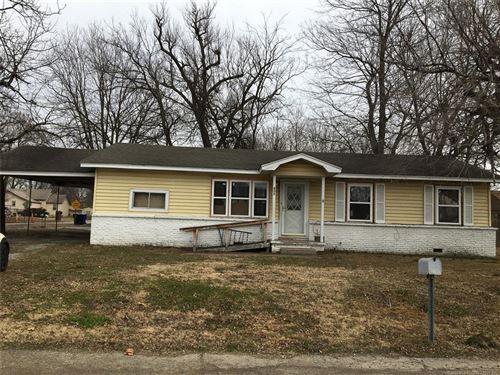 Photo of 605 S Date Avenue, Broken Arrow, OK 74012 (MLS # 2102004)