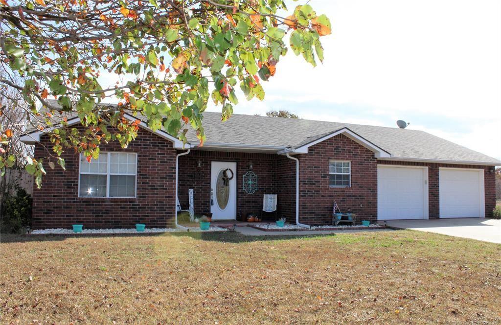 95 Quail Ridge Street, Ardmore, OK 73401 - MLS#: 2040004