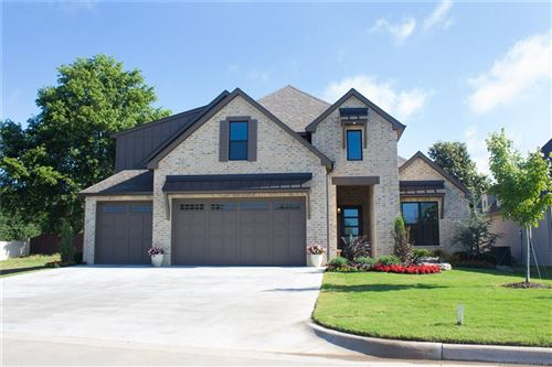 Photo of 9709 E 116th Place, Bixby, OK 74008 (MLS # 1923009)