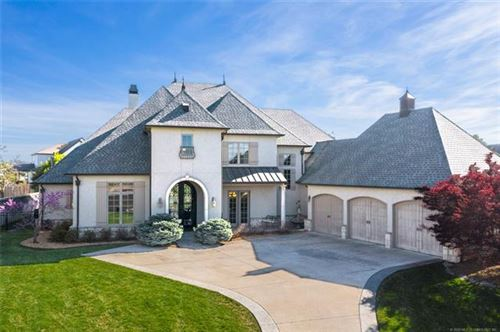 Photo for 716 W 108th Place, Jenks, OK 74037 (MLS # 2018009)