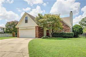 Photo of 9246 S 88th East Place, Tulsa, OK 74133 (MLS # 1930011)