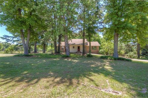 Photo of 270 N Sunset Avenue, Sand Springs, OK 74063 (MLS # 2020012)