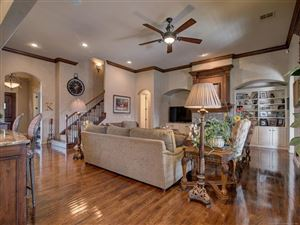 Tiny photo for 10866 S 94th East Place, Bixby, OK 74133 (MLS # 1925013)