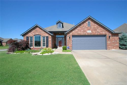 Photo of 12532 S Date Street, Jenks, OK 74037 (MLS # 2020015)