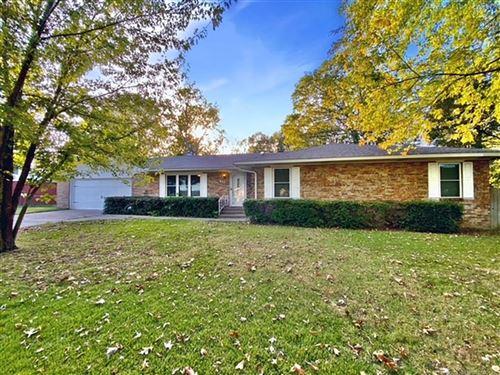 Photo of 411 Crestwood Drive, Tahlequah, OK 74464 (MLS # 2038016)