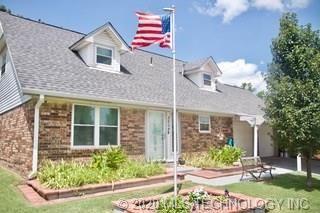 Photo of 3604 S 109TH East Avenue, Tulsa, OK 74146 (MLS # 2028019)