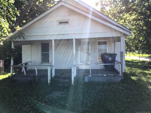 Photo of 901 S Tinker Avenue, Hominy, OK 74035 (MLS # 2020025)