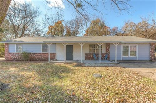 Photo of 15516 S 291st East Avenue, Coweta, OK 74429 (MLS # 1941026)