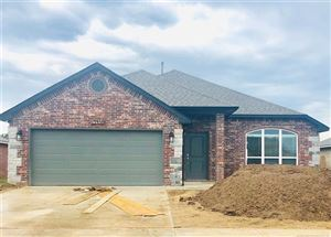 Photo of 13530 N 130th Avenue, Collinsville, OK 74021 (MLS # 1927029)