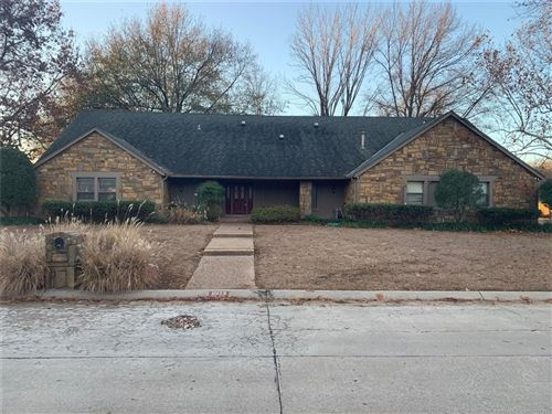 Photo of 10123 S Urbana Avenue, Tulsa, OK 74137 (MLS # 2044044)