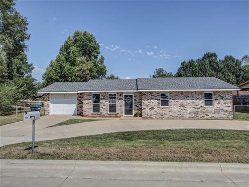 Photo of 509 W 4th Street, Tahlequah, OK 74464 (MLS # 2133047)