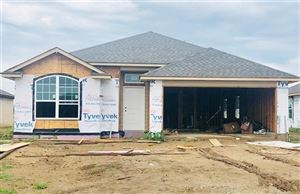 Photo of 13548 N 130th Avenue, Collinsville, OK 74021 (MLS # 1927050)