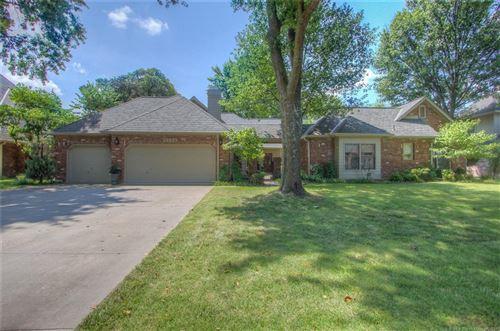 Photo of 5136 E 108th Street, Tulsa, OK 74137 (MLS # 2125051)