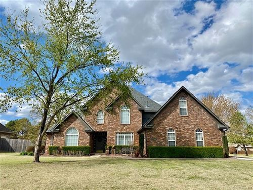 Photo of 2583 Ambers Way, Tahlequah, OK 74464 (MLS # 2101053)
