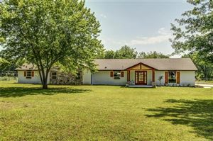 Photo of 20905 Valley West Drive, Claremore, OK 74019 (MLS # 1924054)