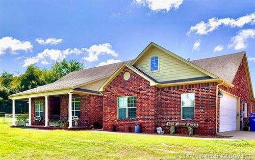Photo of 8201 Old Taft Road, Muskogee, OK 74401 (MLS # 2028055)