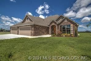 Photo of 12851 N 44th Avenue E, Skiatook, OK 74070 (MLS # 2102059)
