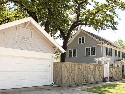 Tiny photo for 1701 S Rockford Avenue, Tulsa, OK 74120 (MLS # 1918061)