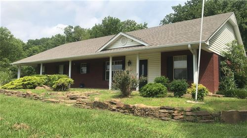 Photo of 24311 S Manard Road, Fort Gibson, OK 74434 (MLS # 1922065)