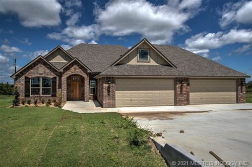 Photo of 12951 N 44th Avenue E, Skiatook, OK 74070 (MLS # 2102067)