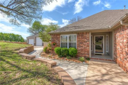 Photo of 230 S 176th West Place, Sand Springs, OK 74063 (MLS # 2012070)