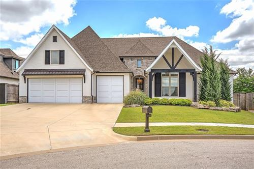Photo of 10749 S 96th East Place, Bixby, OK 74133 (MLS # 2018070)