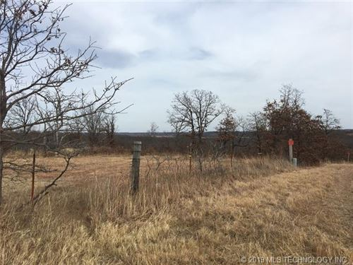 Photo of 00 Speck Wright Road, Mannford, OK 74044 (MLS # 1918075)
